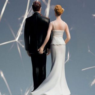1000 Ideas About Funny Wedding Cake Toppers On Emasscraft Org