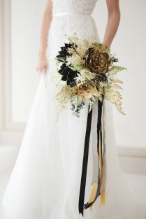 1000 Ideas About Gold Bouquet On Emasscraft Org