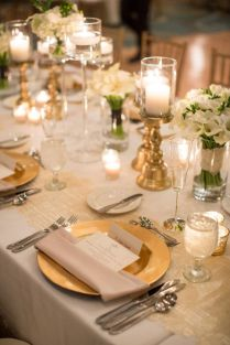 1000 Ideas About Gold Chargers Wedding On Emasscraft Org