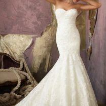 1000 Ideas About Lace Mermaid Wedding Dress On Emasscraft Org