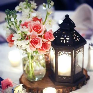 1000 Ideas About Lantern Wedding Centerpieces On Emasscraft Org