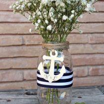 1000 Ideas About Nautical Wedding Centerpieces On Emasscraft Org