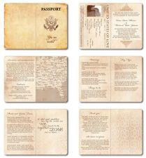 1000 Ideas About Passport Wedding Invitations On Emasscraft Org