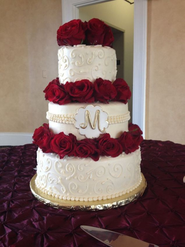 1000 Ideas About Red Gold Weddings On Emasscraft Org