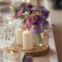 1000 Ideas About Rustic Purple Wedding On Emasscraft Org