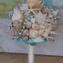 1000 Ideas About Seashell Bouquet On Emasscraft Org