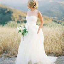 1000 Ideas About Sheer Wedding Dress On Emasscraft Org