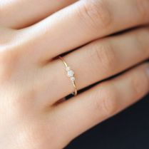 1000 Ideas About Tiny Diamond Ring On Emasscraft Org