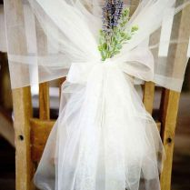 1000 Ideas About Tulle Wedding Decorations On Emasscraft Org