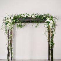 1000 Ideas About Wedding Arch Flowers On Emasscraft Org