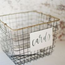 1000 Ideas About Wedding Card Basket On Emasscraft Org