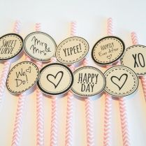 1000 Ideas About Wedding Cupcake Toppers On Emasscraft Org