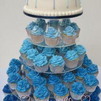 1000 Ideas About Wedding Cupcake Towers On Emasscraft Org