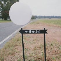 1000 Ideas About Wedding Direction Signs On Emasscraft Org