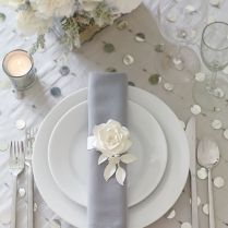 1000 Ideas About Wedding Place Settings On Emasscraft Org