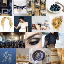 1000 Images About ღ Navy Blue & Gold Wedding ღ On Emasscraft Org