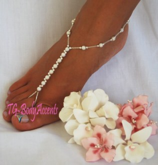 1000 Images About Foot Jewellery On Emasscraft Org