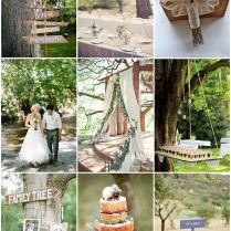1000 Images About Backyard Diy Bbq Casual Wedding Inspiration On