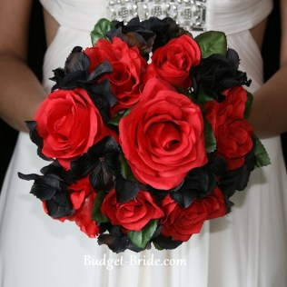 1000 Images About Black Wedding Flowers On Emasscraft Org