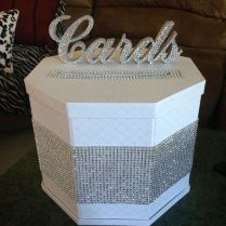 1000 Images About Card Boxes Lovely On Emasscraft Org