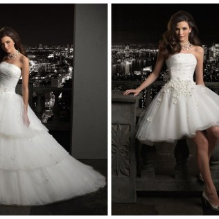 1000 Images About Convertible Wedding Gowns On Emasscraft Org