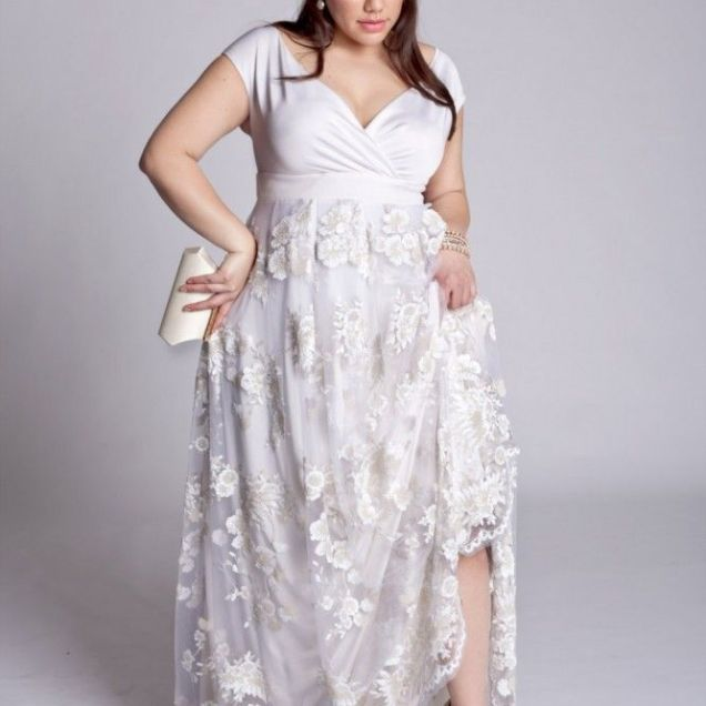 1000 Images About Curvy Bridal Dress On Emasscraft Org