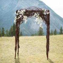 1000 Images About Diy Wedding Arches On Emasscraft Org