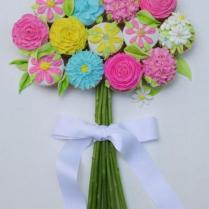 1000 Images About Flower Cupcake Designs On Emasscraft Org