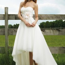 1000 Images About High Low Wedding Dresses On Emasscraft Org