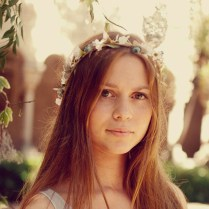 1000 Images About Hippie Wedding Hair