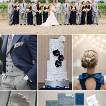 1000 Images About Navy & Grey Wedding On Emasscraft Org