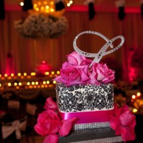 1000 Images About Pink And Silver Wedding On Emasscraft Org