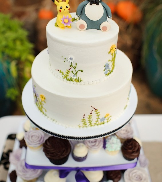 1000 Images About Pokemon Themed Wedding On Emasscraft Org
