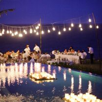 1000 Images About Pool Wedding On Emasscraft Org