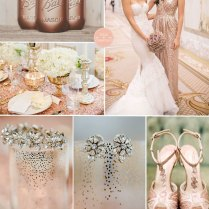 1000 Images About Rose Gold Wedding Oct 2016 On Emasscraft Org
