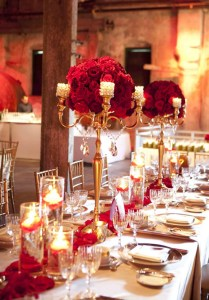 1000 Images About Table Setting In Gold And Red On Emasscraft Org
