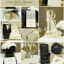 1000 Images About Theme Old Hollywood Glam Wedding On Emasscraft Org