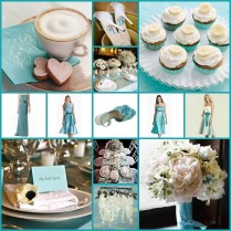 1000 Images About Tiffany Blue & Coral Wedding On Emasscraft Org