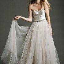 1000 Images About Tulle Wedding Dresses On Emasscraft Org