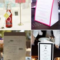 1000 Images About Wedding Menu Display On Emasscraft Org