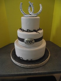 1000 Images About Western Wedding Cakes On Emasscraft Org
