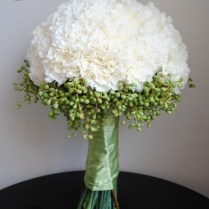 1000 Images About Whimsical White Wedding Bouquets On Emasscraft Org