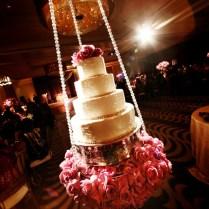 15 Stunning Cake Table Ideas