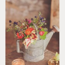 18 Non Mason Jar Rustic Wedding Centerpieces You've Got To See