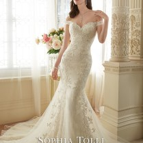 2016 Sophia Tolli Bridal Gowns Archives