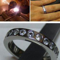 20 Geeky Engagement Rings And Boxes No Geeky Girl Can Refuse