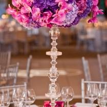 20 Spectacular Wedding Centerpiece Decor Ideas