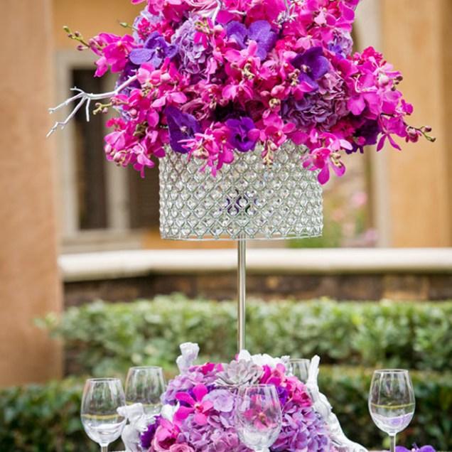 25 Stunning Wedding Centerpieces