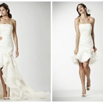 2 In 1 Wedding Dresses Dresses