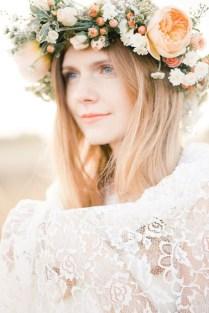 30 Floral Bridal Crowns & Headpiece Ideaswedding Philippines